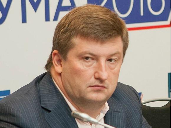 Фото из личного архива Глеба Кузнецова