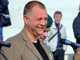 Александр Бородай: Для русских это не чужая война