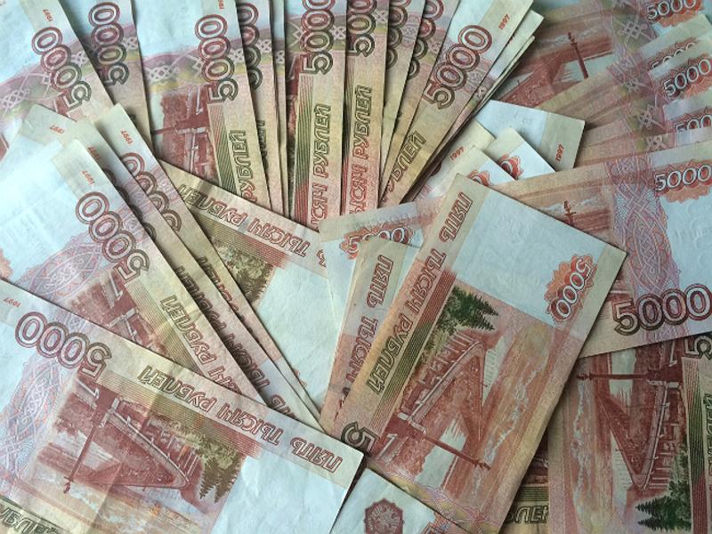 Беглов подписал изменения в бюджете Петербурга