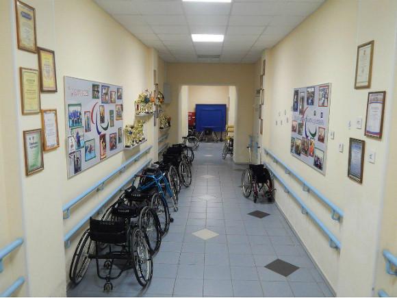 Эксперты: Московские школы не готовы к приему детей с ограниченными возможностями