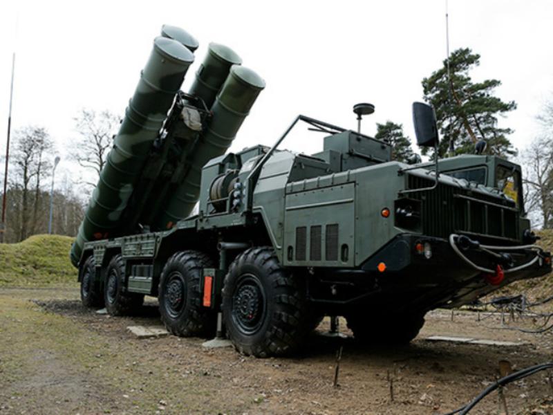В Турции заявили о близости к покупке второго дивизиона ЗРК С-400