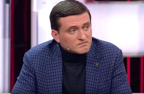 Юриста Павла Пятницкого задержали застрельбу измашины
