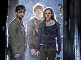 Стоп-кадр из фильма «Гарри Поттер и Дары смерти»