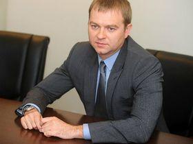 Фото из личного архива Максима Ярошевского