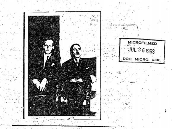 Гитлер не скончался: вЦРУ рассекретили старые архивы