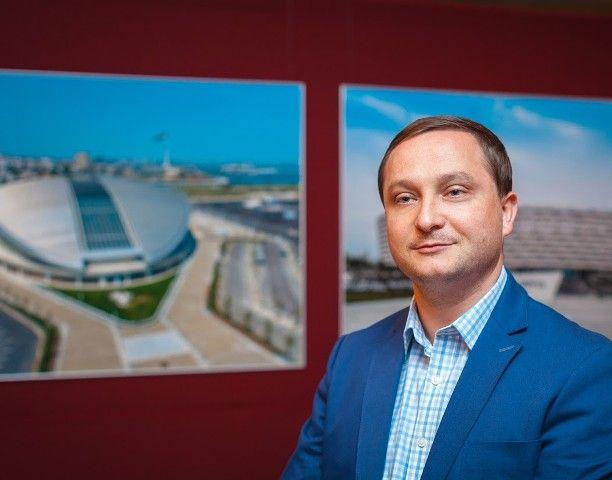 Фото Алексея Рязанова