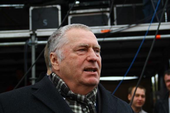 Жириновский: выборов в РФ больше небудет