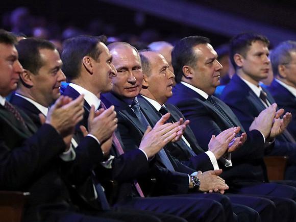 У Владимира Путина появятся аккаунты в социальных сетях