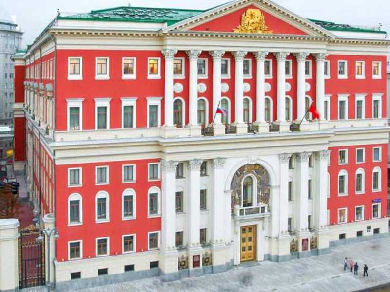 Власти Москвы предупредили о незаконности митинга оппозиции 14 июля