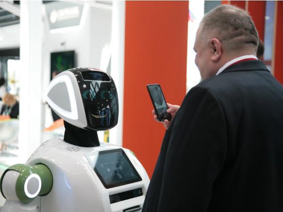 Алексей Кудрин о«роботах-налоговиках», креативе исамой инновационной нефтяной компании Российской Федерации