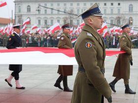 В Варшаве готовятся к «Полекзиту»?