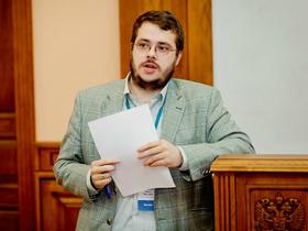 фото из личного архива Ильи Резникова