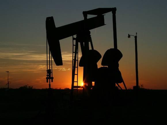 Цены на нефть эталонных марок снижаются