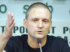 Суд в Москве арестовал Сергея Удальцова на 30 суток
