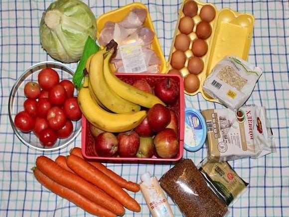 Саратовский депутат из-за «прожиточной диеты» похудел практически  на6кг