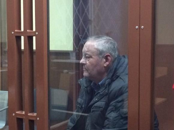 ВПетербурге под арестом находятся все подозреваемые визнасилованиях вдетдоме