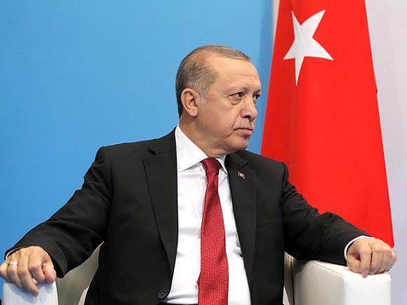 Эрдоган призвал проживающих в ФРГ земляков голосовать против Меркель