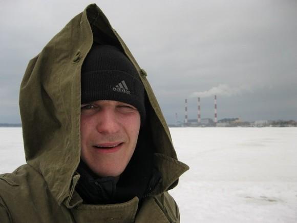 Фото из личного архива Владимира Дули