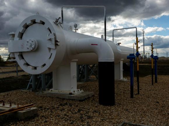 Замглавы Еврокомиссии поэнергетическому союзу проведет в столицеРФ переговоры погазу