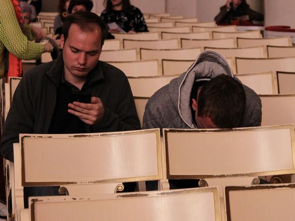 Ученые отыскали причину синдрома хронической усталости