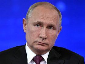 В чем просчет путинского консерватизма