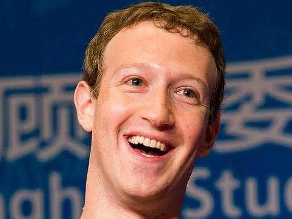 Фото с официальной страницы Марка Цукерберга в Facebook, facebook.com/zuck