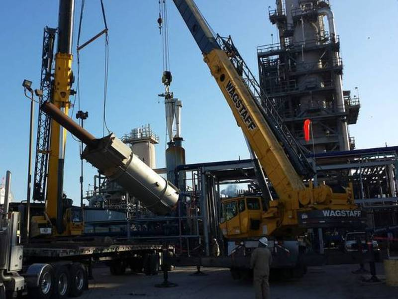 Россия понизила пошлину на экспорт нефти на 17%