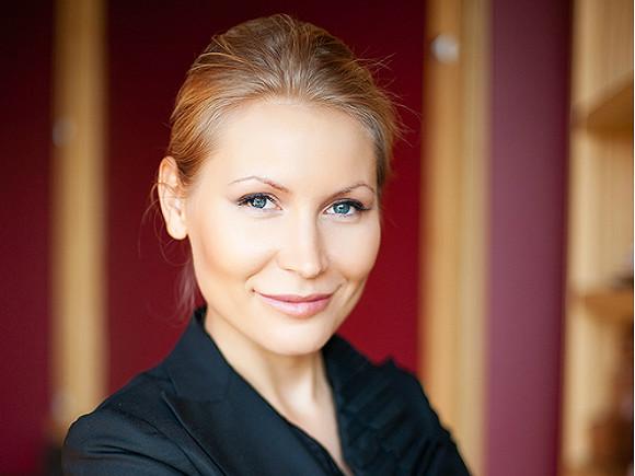 Фото из личного архива Алены Поповой