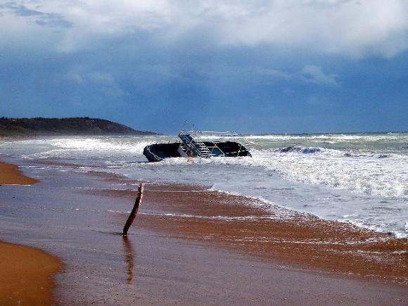 Число жертв на затонувшем в Колумбии судне с туристами увеличилось до девяти
