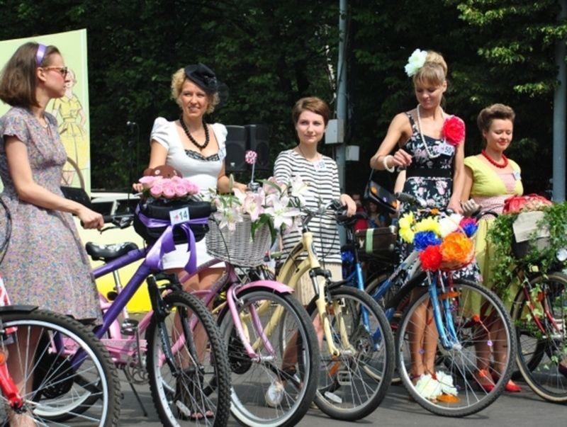 Левашовское шоссе перекроют из-за велопробега