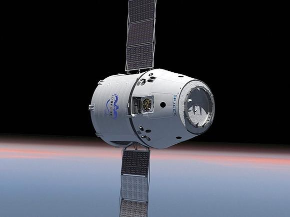 SpaceX обещает устранить недостатки вмодернизированной модели ракеты Falcon 9