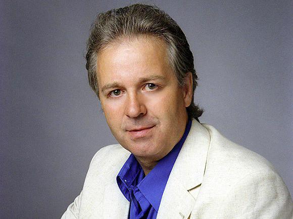 Скончался оперный солист Мариинского театра Александр Гергалов