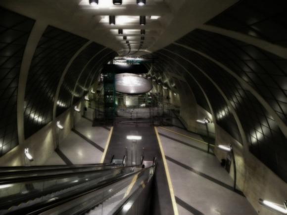 Руководитель петербургского метро предложил петербуржцам терпеть туалетные  ...