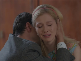 Стоп-кадр из сериала «Чужая кровь»