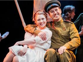 Фото Оксаны Ковтун, предоставлено пресс-службой Театра Эстрады