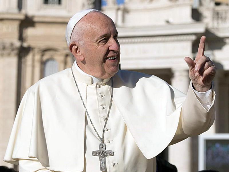 Папа римский в феврале посетит ОАЭ