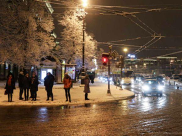 ВПетербурге ввыходные перекроют еще несколько улиц