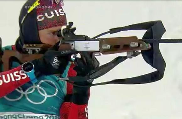 Голландская конькобежка Ирен Вюст стала пятикратной олимпийской чемпионкой