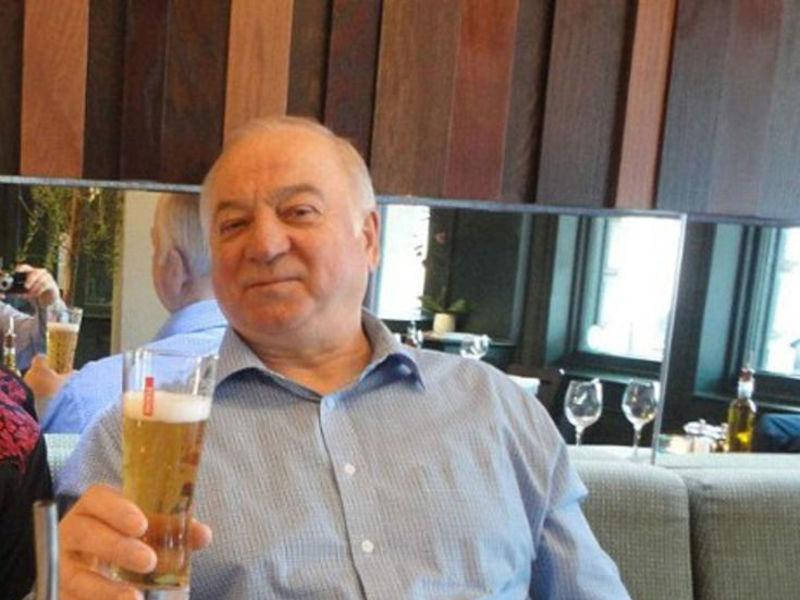 В Британию намерена приехать мать Сергея Скрипаля
