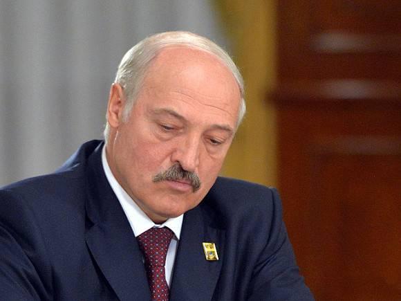 Лукашенко: Минск иМосква фактически отыскали развязки вгазовом вопросе