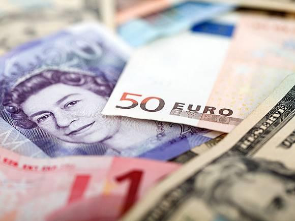 Доллар стал дешевле 60 руб.