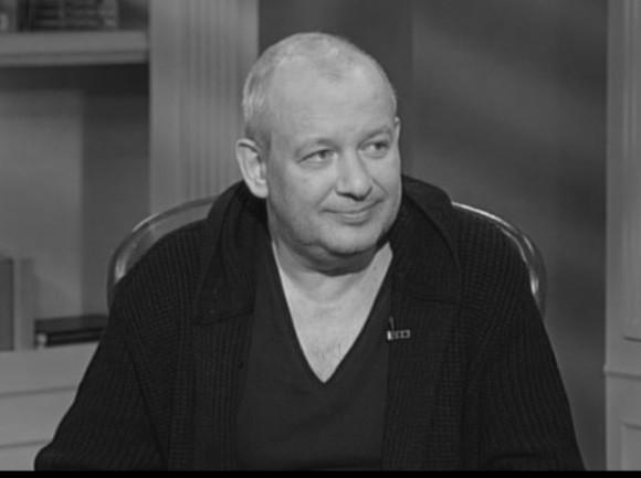 Названо место прощания сактером театра икино Дмитрием Марьяновым