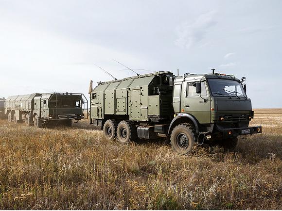 ВНАТО раскритиковали переброску «Искандеров» РФпод Калининград
