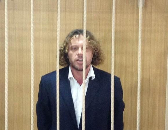 Мосгорсуд отказался снять арест с недвижимости Полонского