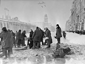 Фото Бориса Кудоярова с сайта wikimedia.org (RIAN archive)
