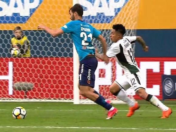 Стоп-кадр видео Наш футбол