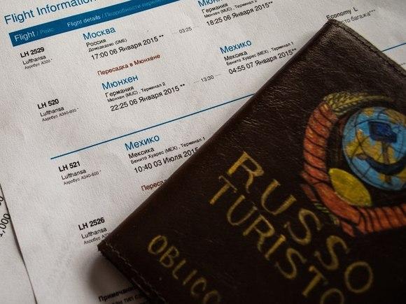 Литва с2017 года будет докладывать обо всех авиапассажирах вполицию