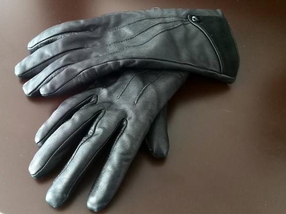 ВСыктывкаре охранники обвинили женщину без рук вкраже перчаток