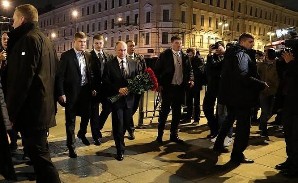 Фото с сайта Кремля