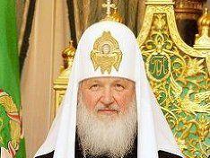 kremlin.ru. Патриарх Кирилл